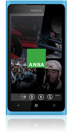 ANSA.it sul tuo Windows Phone