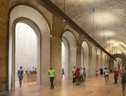 Philadelphia Museum of Art, Vaulted Walkway (ANSA)