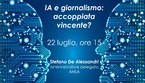 intelligenza artificiale (ANSA)