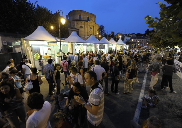 Slow Food -Cheese 2015 © Ufficio stampa di Slowfood