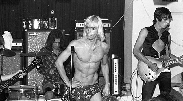 Iggy Pop Gimme Danger