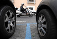 A Bergamo è guerra al parking abusivo, obbligatorio digitare la targa dell'auto (ANSA)