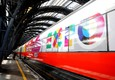 Trenitalia's Expo package presented (ANSA)