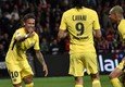 Ligue1: Guingamp-Paris Saint Germain 0-3 ©