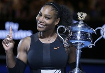 Serena Williams in Silicon Valley, entra in cda SurveyMonkey (ANSA)