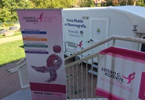 Race of the cure (ANSA)