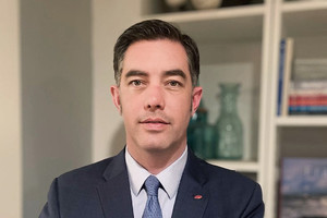 Cedric Davy nuovo chief operating officer Bugatti Americas (ANSA)