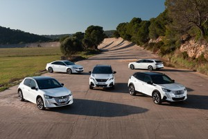 Peugeot, si rinnova lo showroom digitale (ANSA)
