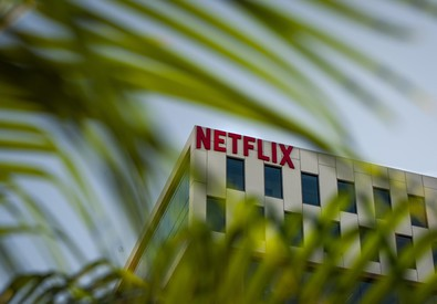 Netflix exceeds Q3 earnings expectations (ANSA)