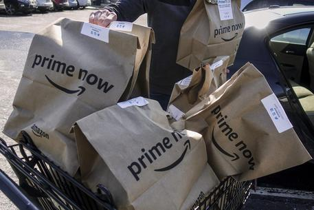 Amazon Prime Day © AP