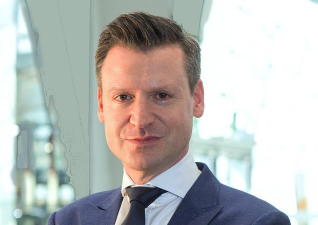 Henrik Wilhelmsmeyer dirigerà vendite marketing Rolls-Royce © Rolls-Royce Media
