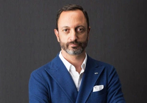 Karim Habib nuovo senior vice president design di Kia Motors © Infiniti Press