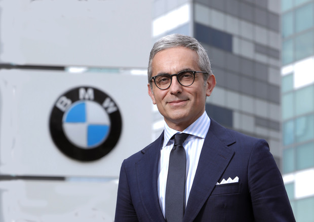 Massimiliano di Silvestre, presidente e Ad di Bmw Italia © Bmw Italia Press