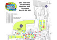 Twin Cities Auto Show 2021, aperto il Salone in Minnesota (ANSA)